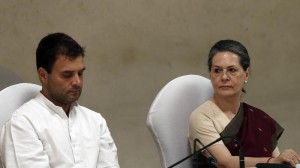 Sonia, Rahul should take hard decision