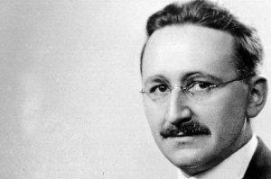 Fredrich Hayek