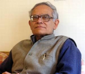 Prof. Krishna Kumar