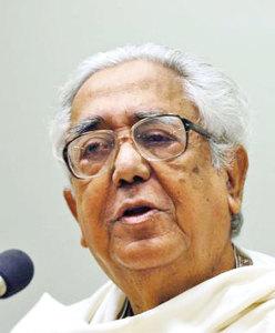Prof. Tapan Roy Chowdhury
