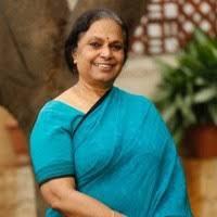 K.Sujatha Rao, former Union Secretary