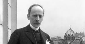 Romain Rolland (29 January 1866 – 30 December 1944) was a French dramatist, novelist, essayist - awarded the Nobel Prize for Literature in 1915